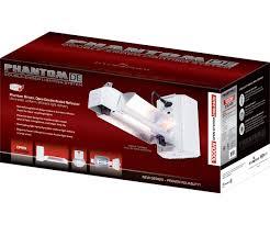 Phantom Lights Phantom 1000w Commercial De Open Grow Lighting System 208 240v With Usb Interface