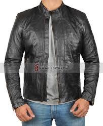 mission impossible 5 ethan hunt jacket