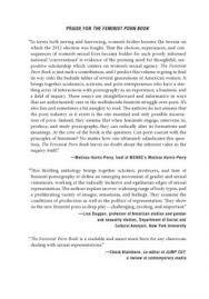 The Feminist Porn Book: The Politics of Producing Pleasure   Tristan ...