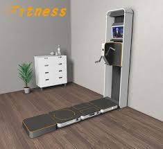 space saving exercise equipment. Modren Equipment Space Saving Home Gym  Google Search Throughout Space Saving Exercise Equipment P