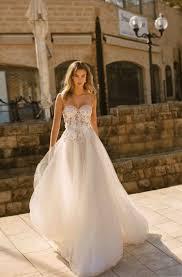 Berta Elizabeth New Wedding Dress Save 7% - Stillwhite
