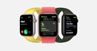 Представили <b>Apple Watch</b> SE: доступные <b>умные часы</b> - Hi-Tech ...
