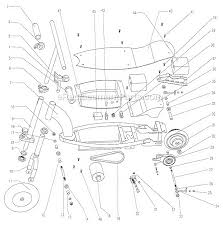 razor e100 parts list and diagram ereplacementparts com