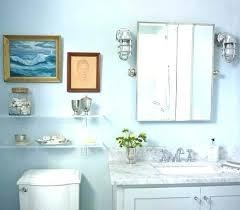 college bathroom ideas coastal decor bathrooms luxury wall shelves that add practicality decorating college bathroom ideas