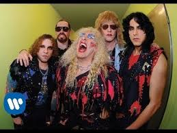 <b>Twisted Sister</b> - I Wanna Rock (Official Video) - YouTube