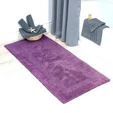 bathroom rugs purple reversible bath runner contour rug target ikea richmond anti slip mat b