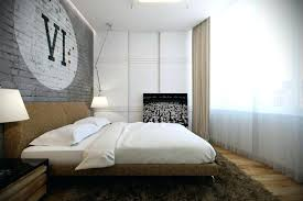 bedroom modern with tv. Modern Bedroom Walls Collect This Idea Masculine Bedrooms Tv Wall Units For . With L