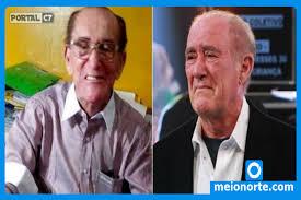 Irmão do humorista Renato Aragão, José Rufino morre aos 96 no Piauí