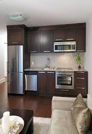 small kitchen design ideas. Small Kitchen Designs With Elegant Design Ideas Which Gives A Natural Sensation For Comfort Of 20