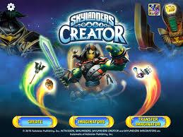 Skylanders Imaginators Chart Who Will You Create Skylanders Imaginators Wants To Know