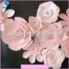 Buy Paper Flower Handmade White Colorful Paper Flower Craft For Wall Wfag 11 Buy Paper Flowers For Weddings Paper Flowers For Crafts Handmade Paper Flower Craft