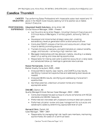 Cover Letter Sample Account Manager Resume Client Account Manager