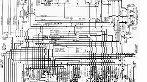 electrical wiring diagram for 1958 ford v8 all about wiring diagrams