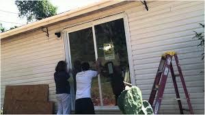 12 foot sliding glass door cost caradco door replacement parts replace broken glass sliding patio door