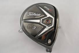Titleist 915 Adjustment Chart Titleist 915f Fairway Wood Review The Hackers Paradise