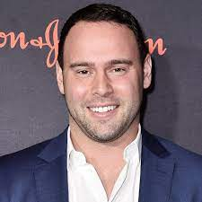 Scooter Braun Speaks Out on Taylor ...