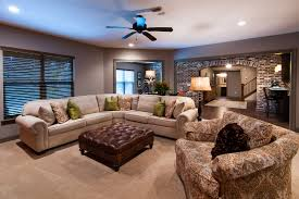 Walkout Basement Homes Offer So Many Options Randy Wise Homes - Walk out basement house