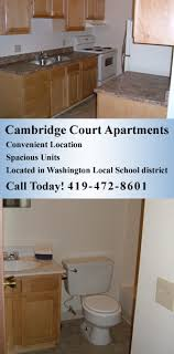Schroeder Property Management   Riviera Apartments 1 Bedroom   Toledo, OH