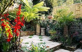 Small Picture Courtyard Garden Design North London Garden Design