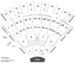 Nikon Seating Chart Alanis Morissette Tickets Fri Jun 26 2020 7 00 Pm At