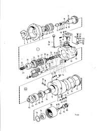 volvo penta exploded view schematic reverse gear exploded view schematic