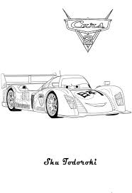 Small Picture Cars 2 Coloring Pages Shu Coloring Pages