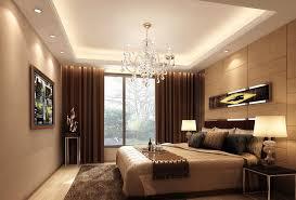 Light brown bedroom European style