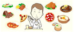 「外食イラスト」の画像検索結果