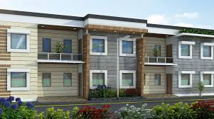 renowned group lotus villas in sector 1 noida extension noida gallery