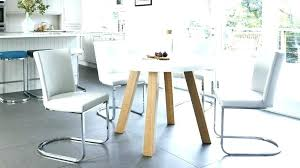 white gloss dining table ikea white table and chairs white round dining table white dining table