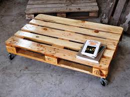 furniture: Simple And Minimalist Concept Creating Pallet Funiture Which Is  Made Of Woods And Also