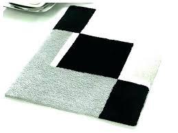 grey bathroom rug grey bathroom rugs yellow and grey bathroom rugs this picture here yellow
