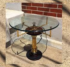Steampunk Furniture Man Cave Table Steampunk Table Along With Lovely  Eritrean Coffee Table (Gallery 20