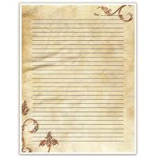Scroll Template Microsoft Word Old Parchment Template Microsoft Word