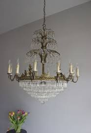 large antique chandeliers part of our antique lighting range image 5
