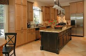 An oddly shaped kitchen island Why its one of my BIGGEST pet