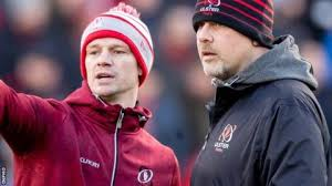 Backroom Team Member Ulster Rugby Coach Peel Signs New Contract As Grant Joins