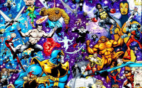 Comics Wallpapers Comic Book Wallpapers ...