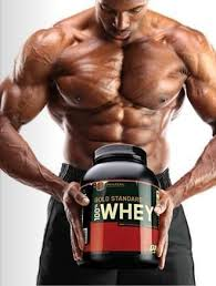 gold standard whey supplement reviews