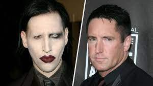 Marilyn Manson: Trent Reznor giftet ...