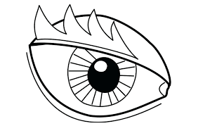 Small Picture astonishing Excellent Eye Coloring Pages Print Download Large