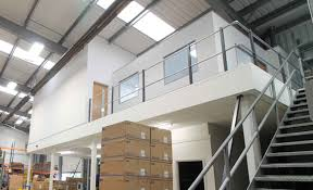 office mezzanine floor. Mezzanine Floors: Design \u0026 Installation Company - Hertfordshire London UK Office Floor L