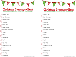 creative office christmas party ideas. christmas scavenger hunt party go to a store and separate into groups have everyone try find the items on list above creative office ideas