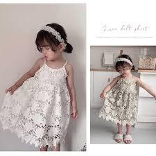 <b>2019 Summer</b> New <b>Sleeveless</b> Cotton Cake Dresses <b>Toddler</b> Baby ...
