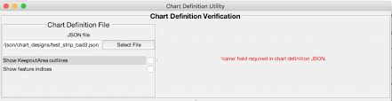 Definition For Chart Chart Definition Utility Imatest