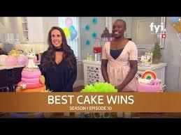 Best Cake Wins Hindi Season 1 Episode 10