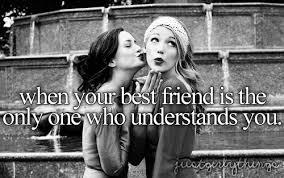 Weil Meine Beste Freundin Mir Das Wertvollste Ist