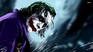 The Joker The Dark Knight Wallpaper 1033541