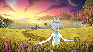 How Rick And Morty S Season 4 Premiere Marks A New Era For The Show