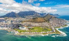 14 day coast to karoo south africa